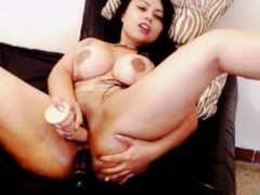 Latin Webcam 396