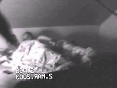 Bed Scene 9