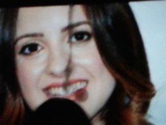 Laura Marano Cum Tribute.