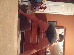 White Girl Twerk Fail (KIK VIDEOS)