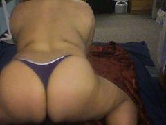 chub femboi seductive fat ass
