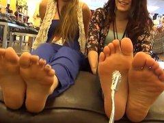 Sexy Feets #7