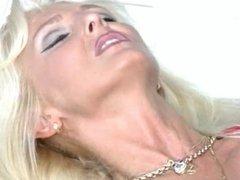 Sandra Foxxx - Fucking all positions