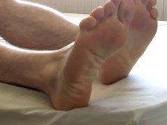 My Feet (Male Feet)