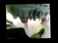 Encoxada 258: married woman let me rub her arse