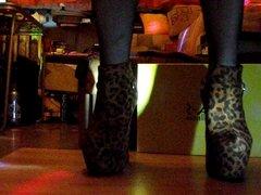 Alladino Boots Pantera