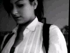 Turkish Girl from Hamburg