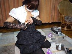 R1 U.F.O Nipple Stimulator Massager (12min)