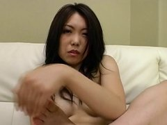 Rin Yazawa - Japanese Foot Fetish