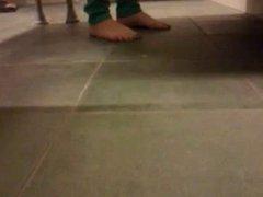 do you like sweet feet