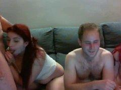 Webcam swinger 1