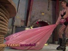 Saharra Huxly's Rag Doll Valentine Chichi Medina