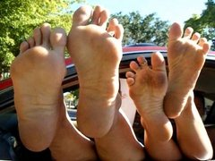 Dirty Feet Pt. 2