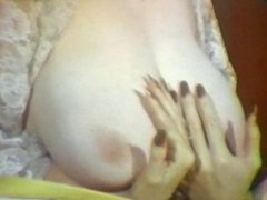 Morning Of The Huge Jugs Ginger Pubes