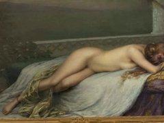 Nude in Art 2