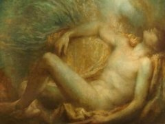 The Nude in Art