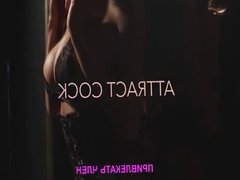 Hot Sissy Trainer with Russian Subtitles