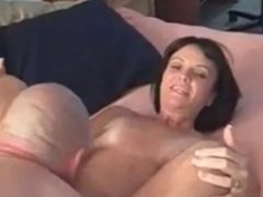 Housewife gets tag teamed