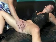 Woman Fisted and  Squirting WF