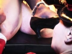 the divas sissy whores
