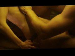 Skin to the Max (Threesome erotic scene) MFM