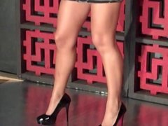 Exquisite Beauty-High Heels Sexy Outfit-Softcore