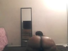 YES I LOVE THE TWERKERS - 25 ( BBW EDITION - 5 )