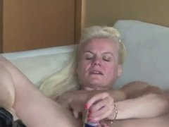 Russian mature mastrubates