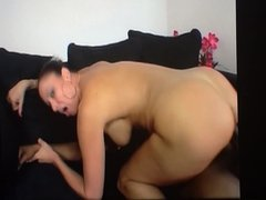 Mature love young black dick