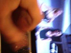 Cumming to Natalie Sawyer and Hayley McQueen