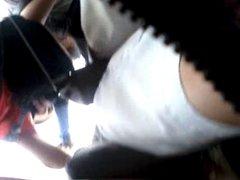 boso pasakay ng jeep