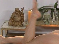 Kira Reed  -  Naked Yoga