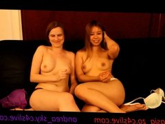 let us help you. andrea sky- asia zo