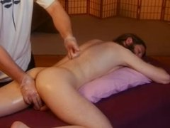 Anal massage for men