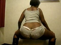 YES I LOVE THE TWERKERS - 36 ( BBW EDITION 8 )