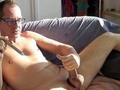 Sperm Blocker, Balls Contracting