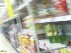 Flash Dick 5 Supermarkt