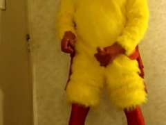 fur chicken wanking 2