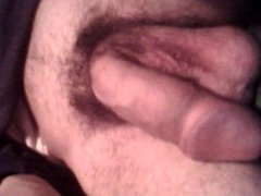 Dirty Playing with my Big Hot Juicy Yummy Cock and Balls