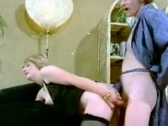 CC - Hot For Cock