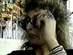 Retro Anal With Nikki Sinn & Jake Steed
