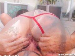Sex in Public #56 Gloryhole Princess