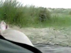 je conduis et ma femme me suce