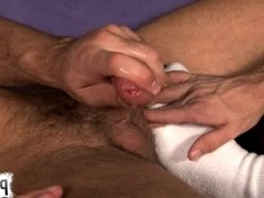 Gay Sock Worship and Foot Job JESSIE COLTER + LANCE HART