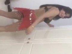 Desi Belly Dance
