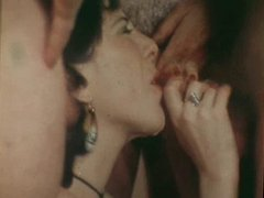 Teenage Deviate 1975 (Group sex MMMF)