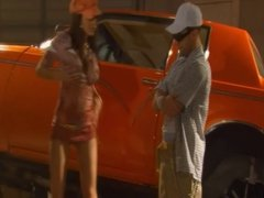 Chop Shop Chicas - Scene two
