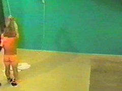 Joanne Jameson Mistress Whipping Tape One