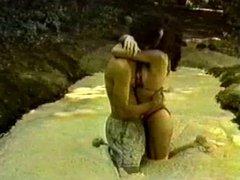 Mud and quicksand erotica