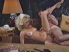 HER PUSSY YEARNS FOR DADDY'S SPERM